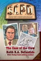 Cover for 'The Case of the Claw'