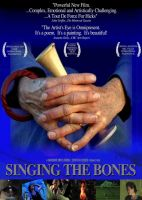 Cover for 'Singing the Bones, the play'