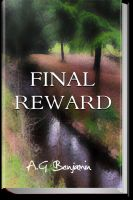 Cover for 'Final Reward'
