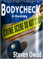 Cover for 'Bodycheck'