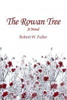 Cover for 'The Rowan Tree'