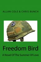 Cover for 'Freedom Bird'