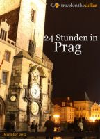 Cover for '24 Stunden in Prag'