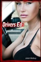 Cover for 'Drivers Ed'