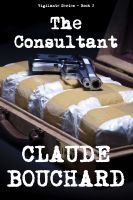 Cover for 'The Consultant'