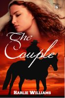 Cover for 'The Couple'