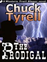 Cover for 'The Prodigal'