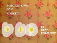 Cover for 'Poached Eggs And Honesty'