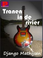 Cover for 'Tranen in de rivier'