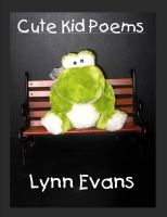 Cover for 'Cute Kid Poems'