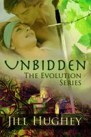 Cover for 'Unbidden'