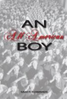 Cover for 'An All American Boy'