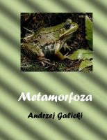Cover for 'Metamorfoza'