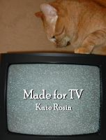 Cover for 'Made for TV'