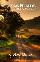 Texas Roads cover