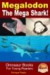 Megalodon - The Mega Shark! by Enrique Fiesta