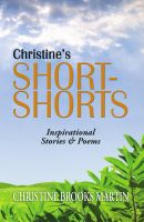 Cover for 'Christine's Short-Shorts'