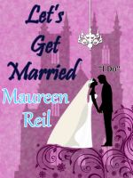 Cover for 'Let's Get Married'