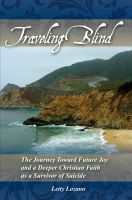 Cover for 'Traveling Blind'