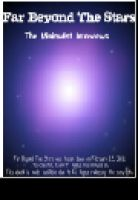 Cover for 'Far Beyond The Stars: The Minimalist Interviews'