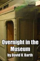 Cover for 'Overnight in the Museum'