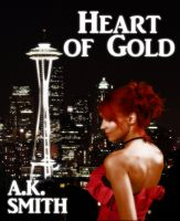Cover for 'Heart of Gold'