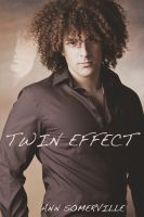 Cover for 'Twin Effect'