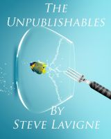 Cover for 'The Unpublishables'