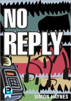 Cover for 'No Reply (Short Story)'