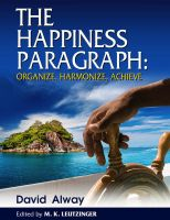 Cover for 'The Happiness Paragraph'