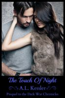 A.L. Kessler - The Touch of Night (DWC #0.5)