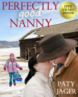 Cover for 'Perfectly Good Nanny'