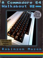 Cover for 'A Commodore 64 Walkabout'