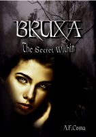 Cover for 'BRUXA The Secret Within'