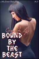 Cover for 'Bound by the Beast (#5) (An Erotic Fairy Tale)'