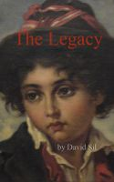 Cover for 'The Legacy'
