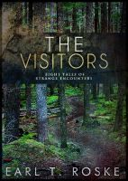 Cover for 'The Visitors'