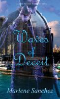 Cover for 'Waves of Deceit'