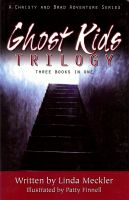 Cover for 'Ghost Kids Trilogy'