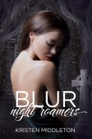 Cover for 'Blur (Night Roamers)'