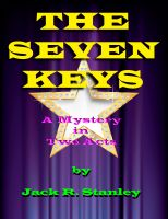 Cover for 'The Seven Keys'