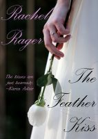 Cover for 'The Feather Kiss'