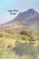 Cover for 'Cape Winelands'