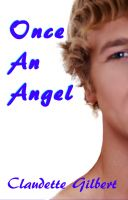 Cover for 'Once an Angel'