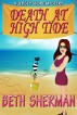 Death at High Tide: A Jersey Shore Mystery by Beth Sherman