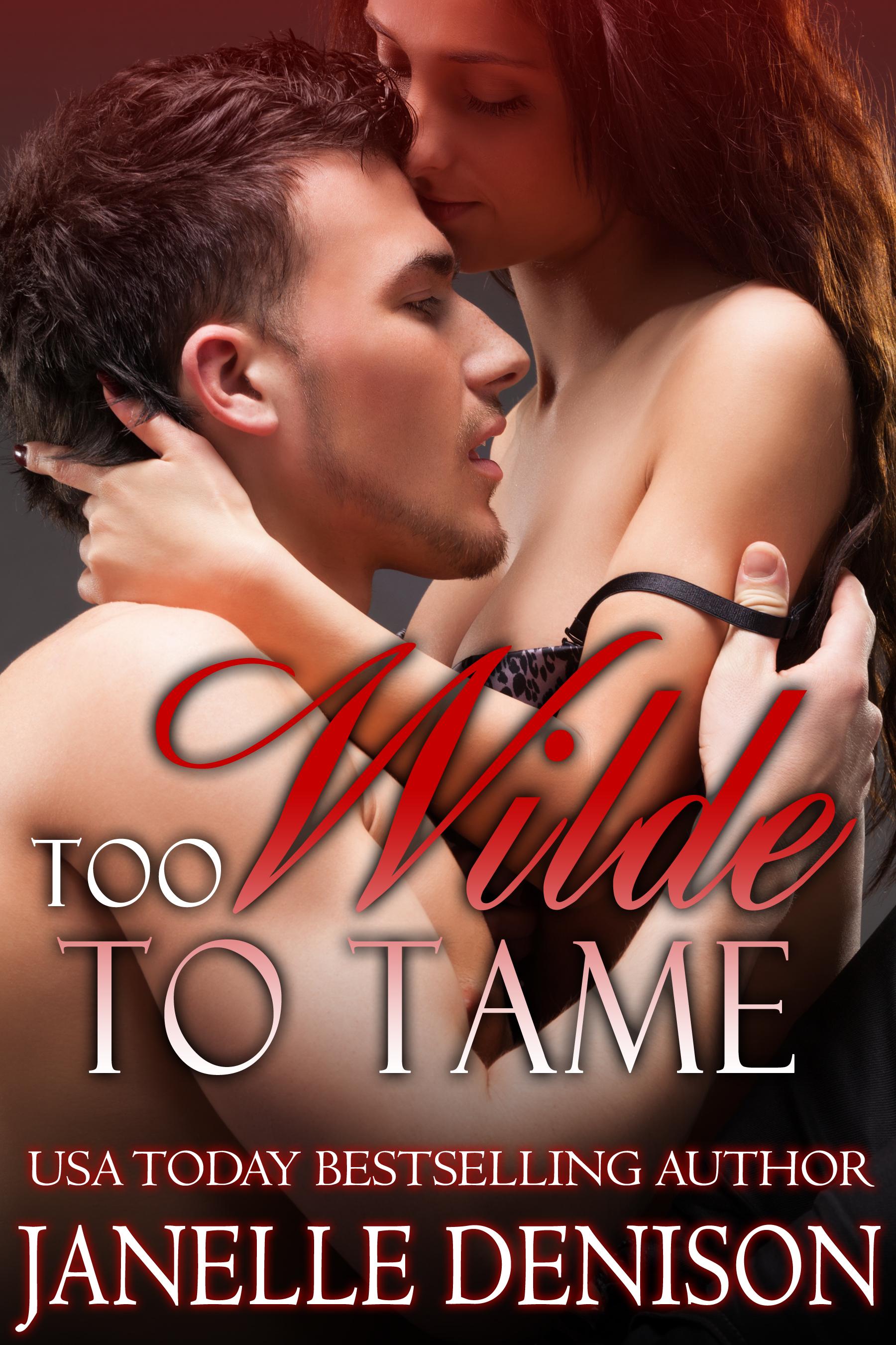 Erika Wilde - Too Wilde To Tame (Wilde Series)