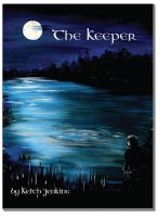 Cover for 'The Keeper'