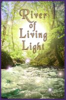 Cover for 'River of Living Light'