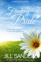 Cover for 'Finding Pride'