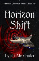 Cover for 'Horizon Shift'